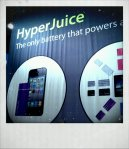 HyperJuice Battery Packs
